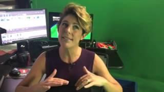 Emily Vukovic talks Toronto temperature record for February
