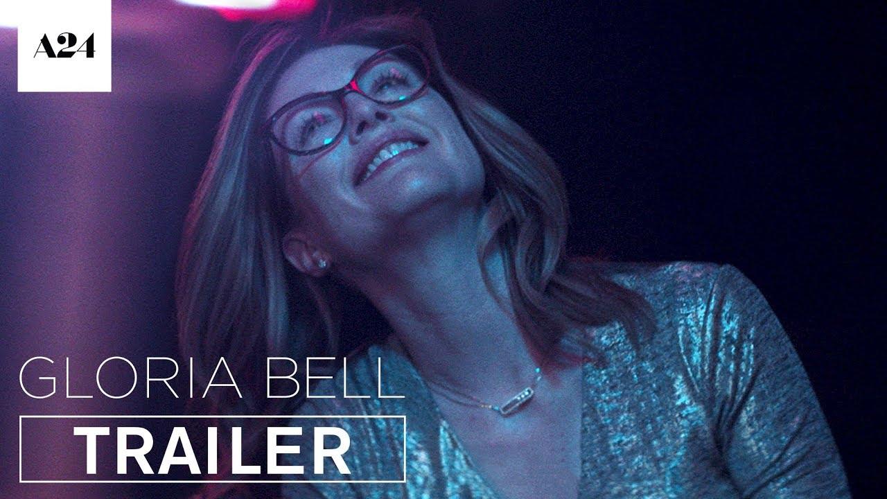 Trailer för Gloria Bell