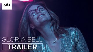 Trailer of Gloria Bell (2019)
