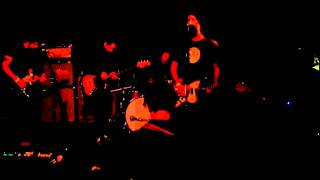 The Appleseed Cast - Rooms And Gardens (Opolis, Norman, OK)