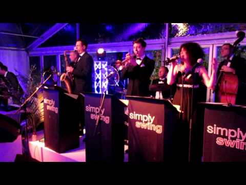 Swing Band Promo