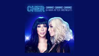 Cher Gimme Gimme Gimme A Man After Midnight Offer Nissim Needs A Man Remix