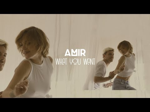Amir – What you want Video