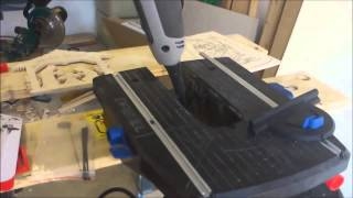 Vorstellung der Dremel MOTO-SAW
