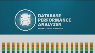 SolarWinds Database Performance Analyzer video