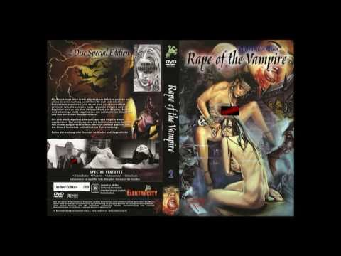 Rape of the Vampire ( Hartbox ) Vampir Collection Nr 2