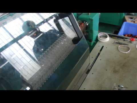 Automatic Motor Winding Machine