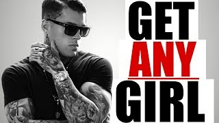 The BAD BOY Mentality | How to Attract ANY Girl