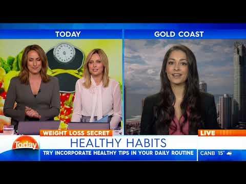 Dr Gina Cleo on Habits