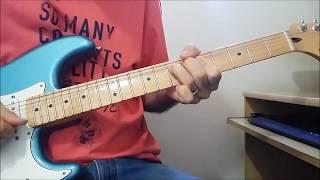 All your Love (Aerosmith) - Guitar Lesson