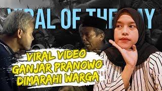 VIRAL HARI INI: Ganjar Pranowo Dimarahi Warga saat Berkunjung ke Kampung, Ini Kejadian Sebenarnya