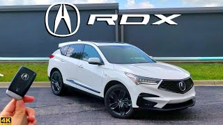 2021 Acura RDX A-Spec // There's a REASON this is Acura's #1 Seller!