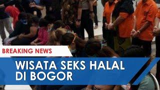 Wisata Seks Halal Bogor, Peran Setiap Tersangka