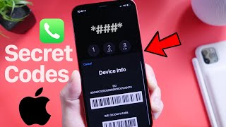 Secret iPhone Codes You Didn't Know Exist
