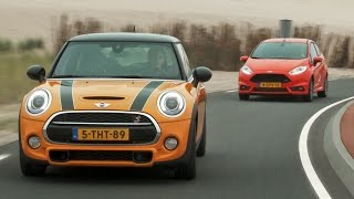 Mini Mini 2.0 Cooper S | Chili Serious Business | 192PK |