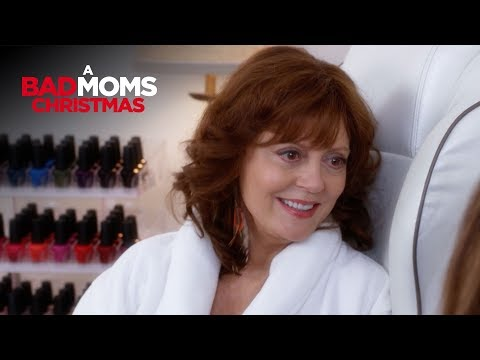A Bad Moms Christmas (TV Spot 'My Mother Said Isis')