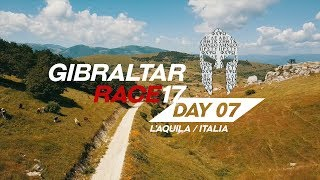 Gibraltar Race 2017: DAY 07