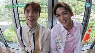 [Hot&Young Seoul Trip I EP.9] Who