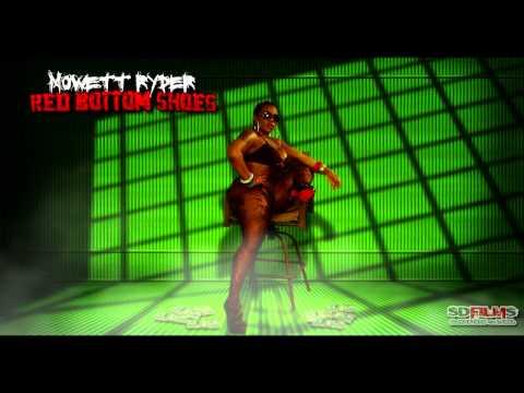 MOWETT RYDER/KINO BEATS- RED BOTTOM SHOES