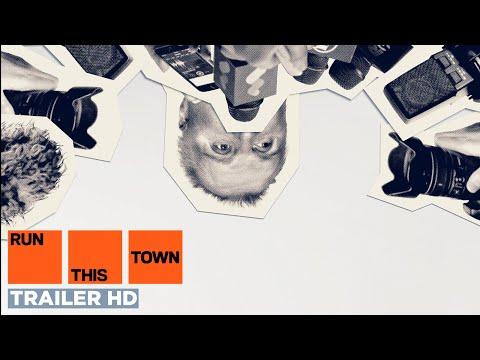 Run This Town (Trailer)