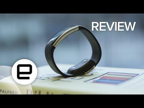 Microsoft Band 2 review: A step in the right direction
