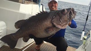 Рыбалка на средиземном море в италии