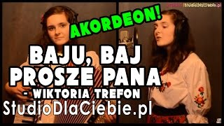 Baju baj, proszę pana - Anna Jantar (cover by Wiktoria Trefon)