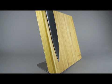 Magnetischer Messerhalter/ Messerblock Coninx
