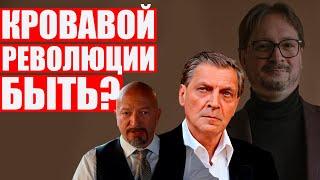 Чалый ответил Невзорову и Прокопьеву