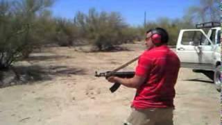 Ak 47 Short Pistol
