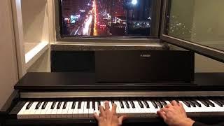 Yıldız Tilbe Vazgeçtim Piyano