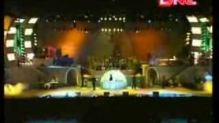 Maa Tujhe Salaam -Live by  AR Rahman - Unity of Light - 28.flv