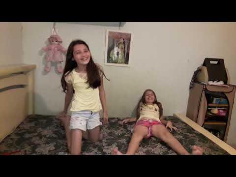 Desafio da yoga ( deu ruim)😂🤣😂😀😆😁😉🤣😅😄 - Nathaly Diverte