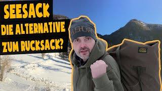 DIE Alternative zum Rucksack?