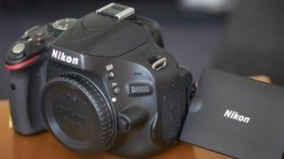 Nikon D5100 + 18-105 mm | Einsteiger-DSLR im Test [Deutsch]