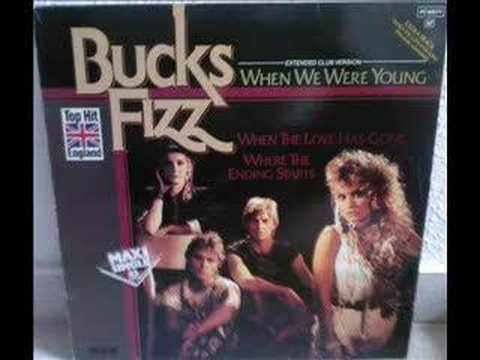 Bucks Fizz - When We Were Young (Extended Club Version)