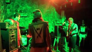 GERK en vivo (Asuncion - PY 04-01-14)