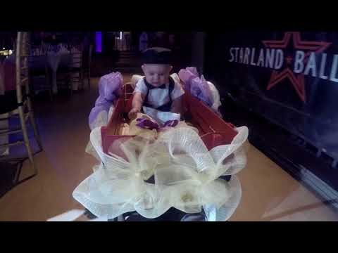 Starland Sizzle Reel - 2015