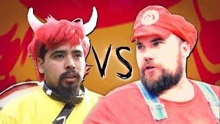 Super Smash Tournament 6 | Ep. 4: Mario vs. Bowser