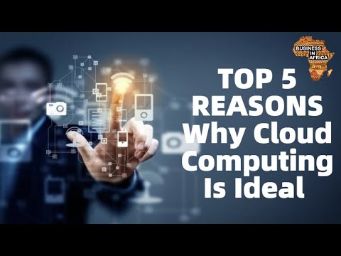 , title : 'TOP 5 REASONS Why Cloud Computing Is Ideal for Small Businesses | TOP SMALL BUSINESS IDEAS IN AFRICA