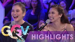GGV: Kim Chiu reveals details about Bela Padilla's recent heartaches