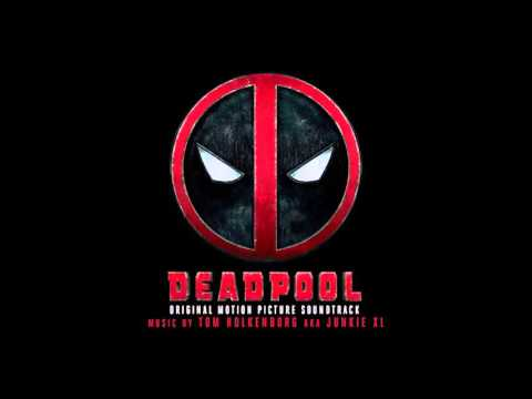 Deadpool - DMX - X Gon' Give It To Ya - 17  (OST)
