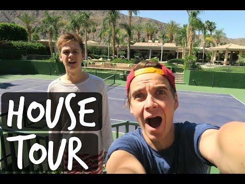 MANSION HOUSE TOUR