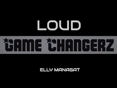 Loud  Raja Game Changerz, Parth Game Changerz