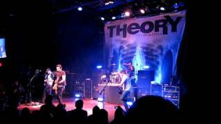 Theory of a Deadman ~ Nothing Could Come Between Us