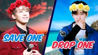 SAVE ONE DROP ONE [KPOP EDITION]