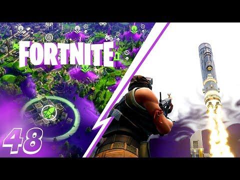 Fortnite Season 4 Week 2 Loading Screen