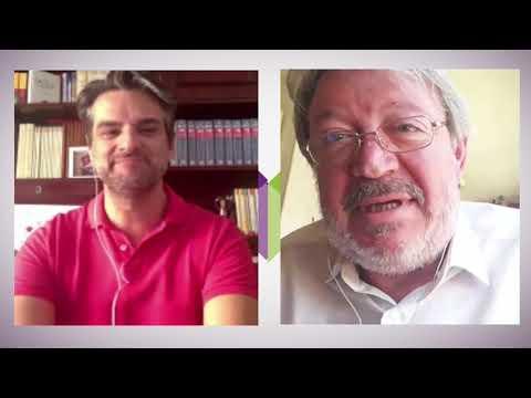 Rafael Aracil, Alfarez Moro Fila Ligeros - 29 abril 2020 (TvA)