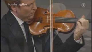 Berlin Reichstag - Shoah Day - Maurice Ravel - Kaddish