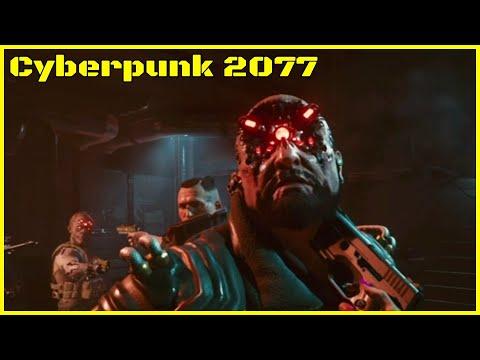 Cyberpunk 2077/Heating Up/E3